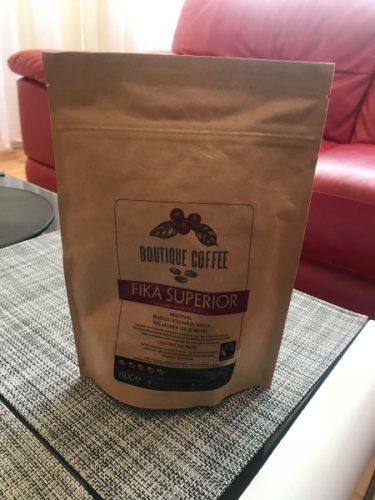 Fika Superior kava 150g photo review