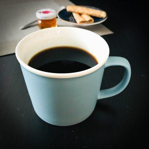 Fika Prestige kavos pupelės 1kg photo review
